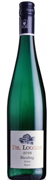 Riesling Estate Dr Loosen 75cl