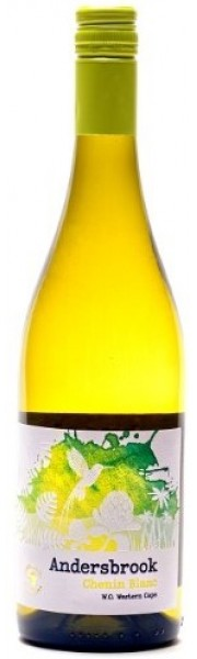 Chenin Blanc Andersbrook South Africa 75cl