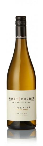 Viognier Vieilles Vignes  IGP  Pays d'Oc  Mont Rocher