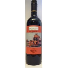 MAGPAS Merlot, Central Valley, Chile