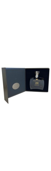 20 Year Old Tawny Port in 50cl Callisto bottle and Gift Box     Barao de Vilar