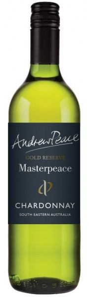 Chardonnay Gold Reserve  Andrew Peace  Australia.