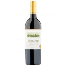 Cabernet Sauvignon  McManis Family Vineyards  California
