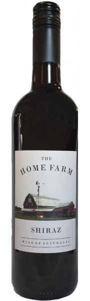 Shiraz  The Home Farm  Australia