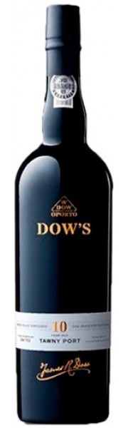Dows 10 Year Old Tawny Port