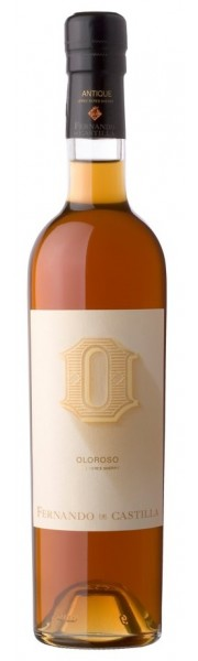 Antique Oloroso Sherry   Fernando de Castilla  50cl