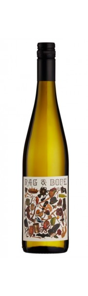 Riesling Rag and Bone  Smalltown Vineyards   Eden Valley  South Australia