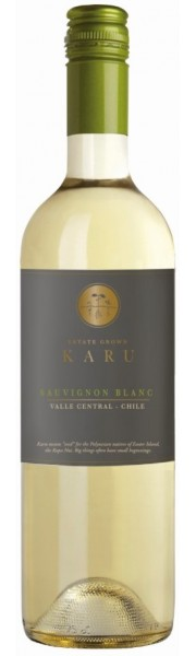 Sauvignon Blanc  Karu  Central Valley  Chile