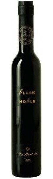 Black Noble Premium Dessert Wine  De Bortoli  Riverina 37.5cl