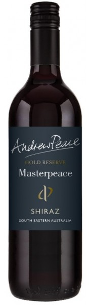 Shiraz Gold Reserve  Andrew Peace  South East Australia