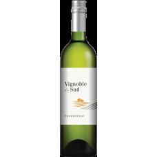 Chardonnay Vignobles Du Sud Pays D'Oc 75cl