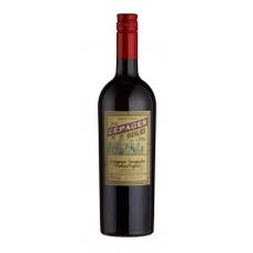 Carignan Grenache Noir Vieilles Vignes Les Cepages Oublies Vin de France 75cl