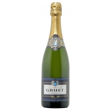 Gruet Brut Selection Champagne 75cl