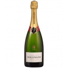 Bollinger Special Cuvée Champagne 75cl    Individual Gift Boxed