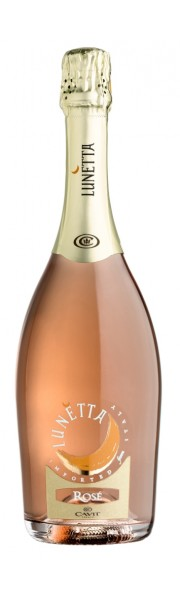 Lunetta Spumante Brut Rose 75cl