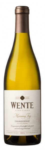 Morning Fog Chardonnay Livermore Valley Wente Winery U.S.A. 75cl