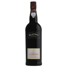 Blandy's Duke Of Clarence Rich Madeira 75cl