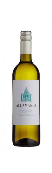 Pinot Grigio Allamanda  Italy 75cl