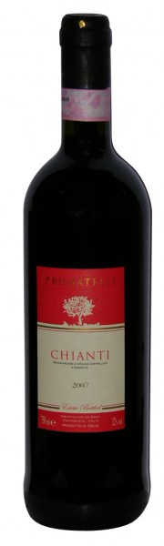 Chianti Prunatelli 75cl
