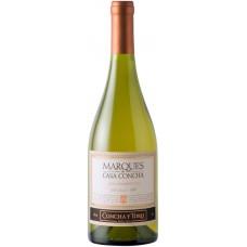 Chardonnay Marques De Casa Concha Limari Valley Chile 75cl