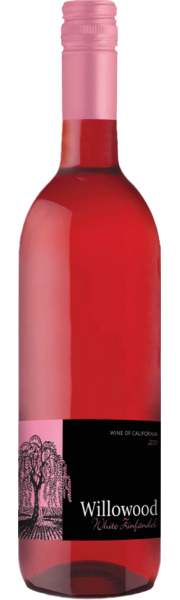 White Zinfandel Willowood California 75cl