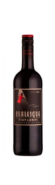 Burlesque Old Vine Red Zinfandel Lodi U.S.A. 75cl
