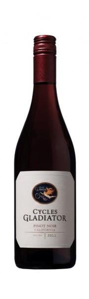 Pinot Noir Cycles Gladiator California 75cl