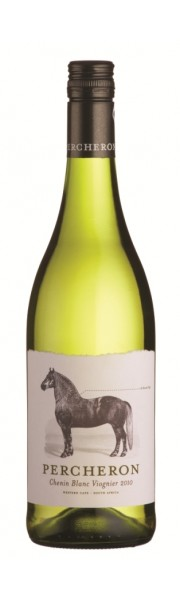 Chenin Blanc Viognier Percheron South Africa 75cl
