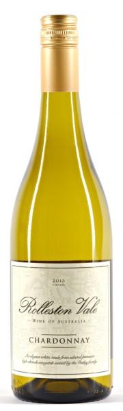 Chardonnay Rolleston Vale South East Australia 75cl