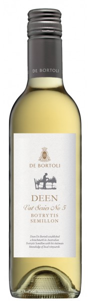 Vat 5 Botrytis Semillon De Bortoli Riverina Australia 1/2 Bottle 37.5cl
