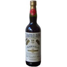 Marsala Fine Curatolo Arini Italy 75cl