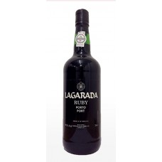 Lagarada Ruby Port Portugal 75cl
