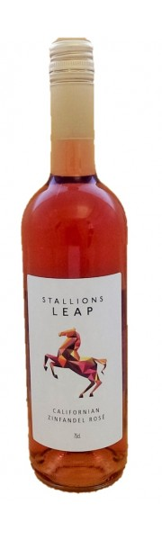 Zinfandel Rose  Stallions Leap  California