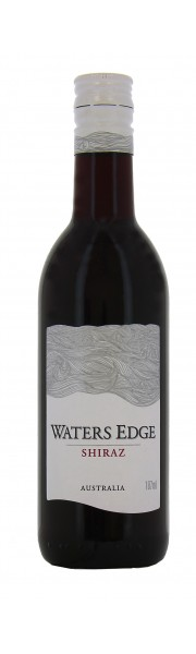 Shiraz Waters Edge Australia 18.75cl  ( Quarter bottle )
