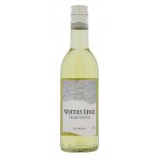 Chardonnay  Waters Edge Australia 1/4 Bottle 24 X 18.75cl