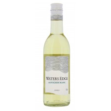 Sauvignon Blanc Waters Edge Chile 1/4 Bottle 24 X 18.75cl