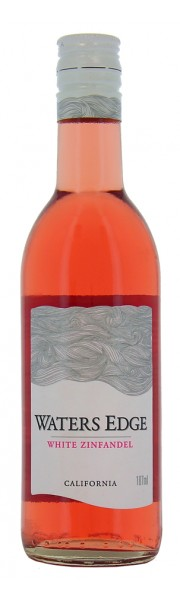 White Zinfandel California 18.75cl   ( Quarter bottle )