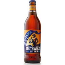 Adnams Southwold Bitter 500Ml Bottles 8 X 500ML