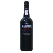 Wiese & Krohn Late Bottled Vintage Port     Portugal