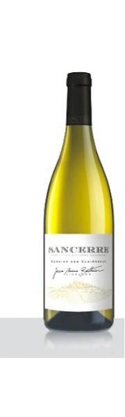 Sancerre Blanc Domaine Des Clairneaux Vignobles Bertier 75cl