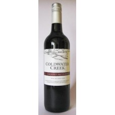 Cabernet Sauvignon Coldwater Creek Valle Central, Chile