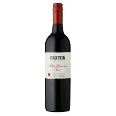 The Guesser Red  Paxton Vineyards McLaren Vale