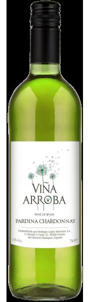 Pardina Chardonnay Vina Arroba