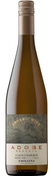 Gewurztraminer Reserva  Adobe   Rapel Valley