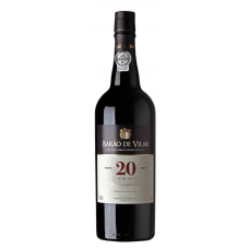 20 Year Old Tawny Port Barao de Vilar