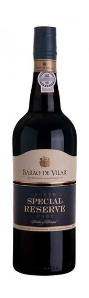 Reserve Ruby Port Barao De Vilar 75cl