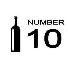 No. 10 LUBERON CLASSIQUE BLANC     MARRENON    FRANCE    2017