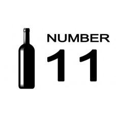 No. 11 VIOGNIER   PATRIARCHE PERE ET FILS     FRANCE