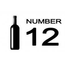 No. 12 GEWURZTRAMINER    BREEDE RIVER VALLEY   BERSIG   SOUTH AFRICA   2017