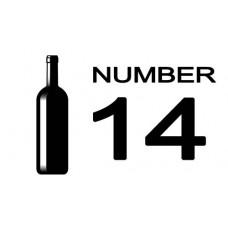 No. 14 CABERNET MERLOT   HELMSMAN     ROBERT OATLEY   AUSTRALIA      2015